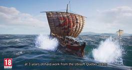 Nové informace o Assassin's Creed Odyssey