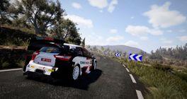 Přehled novinek v závodech WRC 10