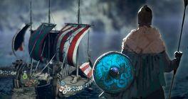 Po Valhalle a Valheimu je tu další ambiciózní vikingská akce
