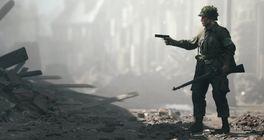 Hell let Loose je parádní ukázka druhé světové války