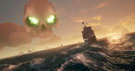 Blíží se první rozšíření pro hru Sea of Thieves s podnázvem The Hungering Deep