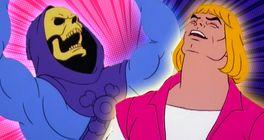 He-Man, She-Ra nebo Skeletor. Kdo jsou Masters of the Universe?