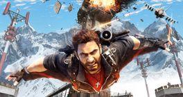 Avalanche Studios pracuje celkem na šesti různých hrách