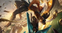 Do League of Legends přichází šampion Akshan