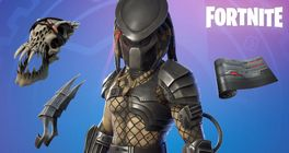 Do Fortnite přichází Predátor a následovat jej zřejmě bude Lara Croft