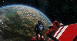 Nový patch dorazil do Space Engineers