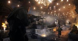 Call of Duty: Vanguard připomíná veřejnou betu
