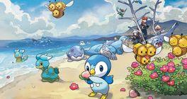 Pokémon Legends: Arceus kupodivu nebude open-world