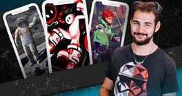 Mobilní hry, ve kterých se můžete rozhodnout a ovlivnit vše