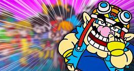 Zábava, která rychle omrzí - WarioWare: Get It Together!