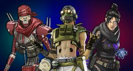 Apex Legends už není jen battle royale