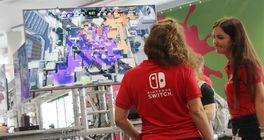 Co chystá Nintendo? Ukázali nám to ve Frankfurtu nad Mohanem v klidu po E3