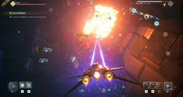 Everspace 2 vychází v předběžném přístupu