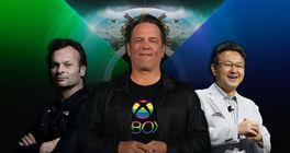 Šéfové Sony poblahopřáli Microsoftu ke konferenci. Kdy uvidíme hry PlayStationu?