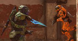 Již brzy první technický test Halo: Infinite