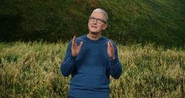 Nový Apple event iPhonům přinesl 120Hz displeje