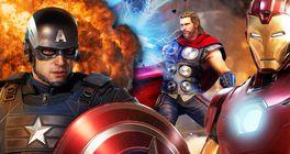 Marvel's Avengers: Mikrotransakce Assemble