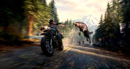 Sony vydá Days Gone na PC a odkládá Gran Turismo 7