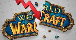 Umírá World of Warcraft, nebo rovnou celý Blizzard?
