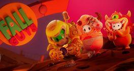 Do Fall Guys: Ultimate Knockout zavítá Doom Slayer a nestvůry