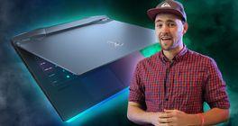 Může notebook fungovat jako náhražka stolního počítače? - MSI GE76 Raider