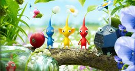 Mravenčí spolupráci v Pikmin 3 Deluxe vám bude závidět i Ferda Mravenec
