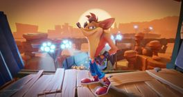 KVÍZ - Oprašte si své znalosti Crashe Bandicoota před vydáním čtvrtého dílu