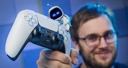 Jak funguje DualSense a Astro's Playroom? Neskutečná haptika konečně dorazila!