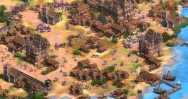 Age of Empires II: Definitive Edition získává nové rozšíření
