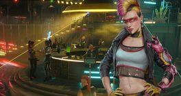 Takhle měl vypadat Cyberpunk 2077 - Gamedec recenze (bez spoilerů)