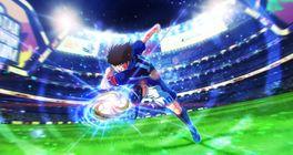 FIFA je pro normies, muži kultury (čti weebové) si mnohem více užijí Captaina Tsubasu