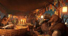 I Assassin's Creed Valhalla slaví Vánoce s vlastním eventem