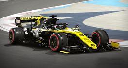 F1 2019 se drží osvědčeného receptu