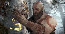 God of War Ragnarok bude možná i na PlayStation 4