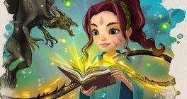 Nedodělaná hra se skvělými nápady - Lost Words: Beyond the Page - Recenze
