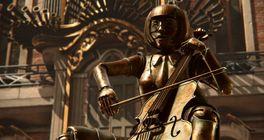 Další díl adventurní série Syberia vyjde příští rok. Vyzkoušejte si demo