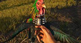 Ve Far Cry 6 vám bude pomáhat i kohout!