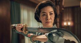 Michelle Yeoh sa objaví v chystanom prequeli k seriálu Zaklínač, Blood Origin