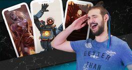 Apex Legends míří na telefony!