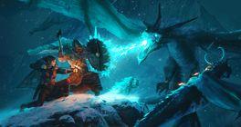 Valheim má ambice se stát nejlepší survival hrou