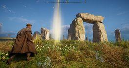 Naučný režim v Assassin's Creed Valhalla vás zasvětí do éry Vikingů