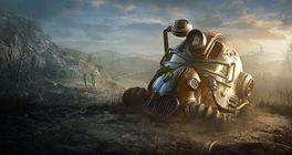Fallout 76 - Zalehli jsme granát za Vás