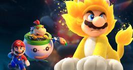 Super Mario 3D World + Bowser's Fury - tentokrát se bude zachraňovat více než jedna princezna!