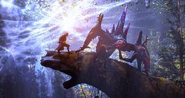 Monster Hunter v nové filmové adaptaci, naštěstí bez Andersona