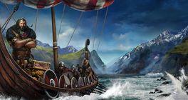 Ve hře Expeditions máte šanci zažít historii Vikingů po svém