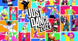 V obýváku vás rozpohybuje další Just Dance