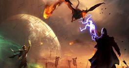 Magic: Legends - Brzy si vyzkoušíme konkurenci Path of Exile