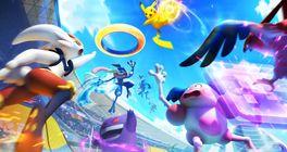 Pokémoni narazili na nové dno  - Pokemon Unite recenze