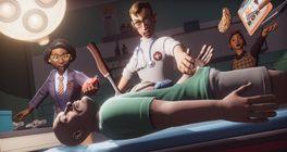 Surgeon Simulator 2 není špatná hra, pokud máte kamarády