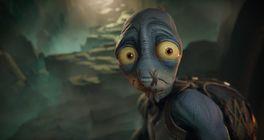 Oddworld: Soulstorm obdrží dodatečně české titulky